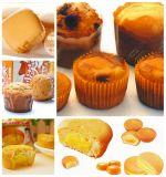 Voller automatischer Kuchen-Produktionszweig