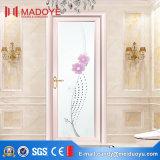 Porte en aluminium de tissu pour rideaux de Foshan pour l'hôtel cinq étoiles