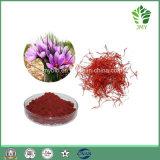 100% натуральные шафран извлечения Crocin 95%, Safranal 0,2%-0.34%