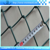 電流を通された及びPVCによって塗られる溶接された塀の網