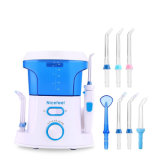 Limpador de dente de irrigação oral Dental SPA Water Jet Flosser