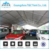 La alta calidad utilizó el diseño de la vertiente del estacionamiento del coche del jardín del PVC para la venta