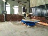 Cap Coluna Zmfx-2500 e Perfil base da máquina de pedra de corte para Granite & Marble
