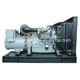 Gruppo elettrogeno elettrico diesel di alta qualità 400kw/500kVA alimentato dal motore originale della Perkins