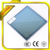 6+12UN+6mm cristal aislante Low-E