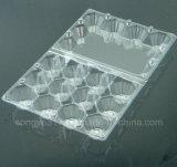 12 قطعة البيضات أن يمتصّ بلاستيكيّة يعبّئ