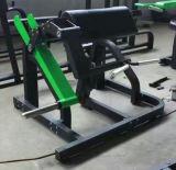 Placa de certificação CE carregado o equipamento de fitness bicipital (SM-2011)