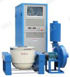Machine de test de vibrations d'utilisation de test de vibration à haute fréquence