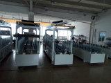 600 mm 폭 가구 장식적인 목공 Pur 접착제 박판으로 만드는 기계