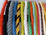 corda Braided del poliestere di 6mm per il sacchetto