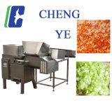 Máquina de cortar vegetais Cqd500 com certificação CE