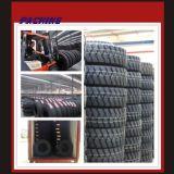 Tous les pneumatiques TBR de bus lourd et léger en acier à pneus en acier
