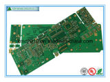 OSP; Or d'immersion, égratignure, étain; Hal Lead Free, HASL 1-30layer PCB Manufacturing
