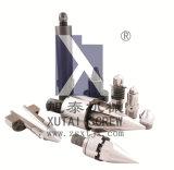 Вспомогательное оборудование машины инжекционного метода литья