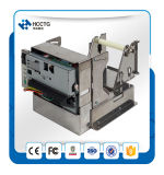 USB / RS232 Panel Auto Cutter Embedded 80 mm Bluetooth Recibo Impressora Quiosque Térmico (EU801)