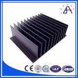 Großverkauf-Kühlkörper der Aluminiumlegierung-6063 für Endverstärker