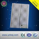 インドの市場PVC天井のタイルの熱い販売