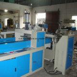 Автоматический мешок тенниски делая машиной горячее запечатывание тип холодного вырезывания