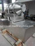 Mezcladora del polvo de la harina