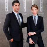 Classique de haute qualité Personnaliser un costume professionnel pour hommes de Tr