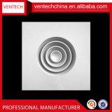 HVACシステム空気調節の天井の拡散器のアルミニウム円形の拡散器
