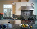 7 Jahre Fabrik-Angebot-hölzerne Tür-Küche-Schrank-