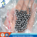 3/16 Bal van het Koolstofstaal '' G100 voor Indische Markt