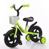 자전거 아이들 자전거가 높은 탄소 강철에 의하여 농담을 한다
