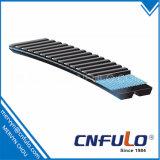 Cinturón Polyflex para puertas, 3m 5m 7m 11m