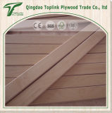 Revestidas de madera listones de la cama al por mayor
