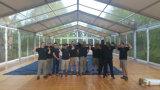 Im FreienHochzeitsfest-Festzelt-Zelt für 500 1000 Seater Peopl Eevent Zelt