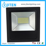 Proyector LED 50W proyector LED Fixtures Farol exterior impermeable IP65