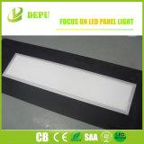 長方形30*120 LEDのパネルの表面によって取付けられる40W天井LEDの照明灯300*1200の価格