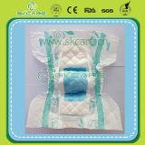 Tecidos descartáveis do bebê com preço do competidor
