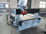 Porte en bois massif Making Machine ATC Bois Prix du routeur