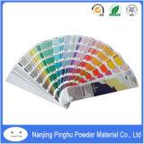 Pantone colora i rivestimenti industriali della polvere