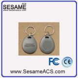 カスタムロゴKeychain Tk4100 RFID Keyfob (SDC8G)