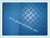 De Badmat van de Verkoop van de fabriek, RubberVloer, de RubberMat van de Badkamers van het Blad