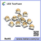 LED haute puissance LED 365nm 3W, Source de lumière UV LED
