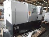 Torno inclinado del CNC de la base Ck40/Ck50