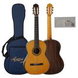 Guitarra clássica Smallman do concerto por atacado de Aiersi (SC098SG)