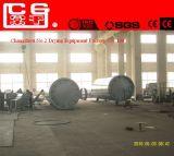 De Roterende Oven van China voor het Ijzer van de Spons met Concurrerende Prijs met 0.9-42tph