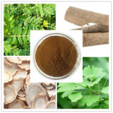 La pianta ha basato la polvere maschio della materia prima di supplemento di sanità dell'uomo del prodotto di aumento di salute