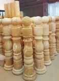 Tagliatrice di marmo/del granito della balaustra per la colonna di pietra (DYF600)