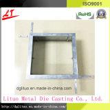 Сделано в Китае литье под давлением алюминия для запасных частей к автомобилям