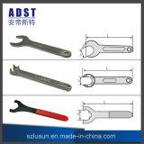 Высокая крепежная деталь гаечного ключа твердости Er16-M зажимая инструмент