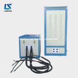Calentador de la forja de la inducción de la máquina de calefacción de inducción de la forja del metal de IGBT