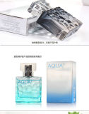 30ml AAAの品質の人の香水の海の青い香水の芳香