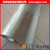 높은 광택 있는 부엌 찬장 지상 박판으로 만드는 태양열 집열기 막 PVC 장