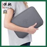 Sacola de Laptop Neoprene à prova d'água anti-choque estilo simples